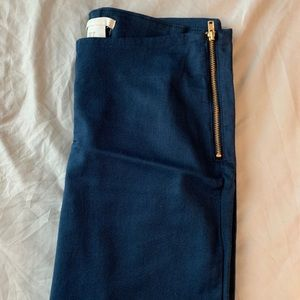 H&M straight cut pants never worn